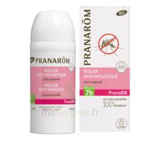 Pranabb Lait Corporel Anti-moustique à Andernos