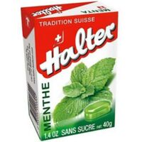 Halter Bonbons Sans Sucre Menthe à Andernos