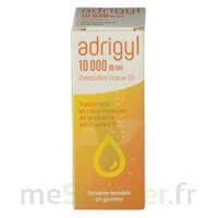 Adrigyl 10 000 Ui/ml, Solution Buvable En Gouttes à Andernos