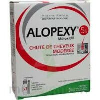 Alopexy 50 Mg/ml S Appl Cut 3fl/60ml à Andernos