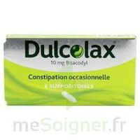 Dulcolax 10 Mg, Suppositoire à Andernos