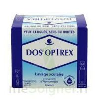 Dos'optrex S Lav Ocul 15doses/10ml à Andernos