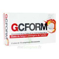 Gcform, Comprimé Effervescent à Andernos