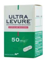 Ultra-levure 50 Mg Gélules Fl/50 à Andernos