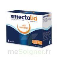 Smectalia 3 G, Poudre Pour Suspension Buvable En Sachet à Andernos