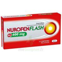 Nurofenflash 400 Mg Comprimés Pelliculés Plq/12 à Andernos