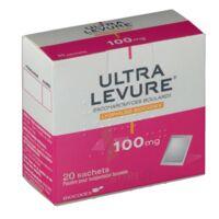 Ultra-levure 100 Mg Poudre Pour Suspension Buvable En Sachet B/20 à Andernos
