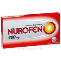 Nurofen 400 Mg Comprimés Enrobés Plq/12 à Andernos