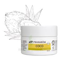 Pranarôm Huile Végétale Bio Coco 100ml à Andernos