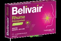 Belivair Rhume Pelargonium Comprimés Pelliculés Plq/15 à Andernos
