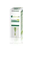 Huile Essentielle Bio Lemongrass à Andernos