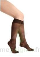Venoflex Secret 2 Chaussette Femme Beige Doré T2n à Andernos