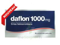 Daflon 1000 Mg Comprimés Pelliculés Plq/18 à Andernos