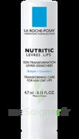 Nutritic Stick Lèvres Sèche Sensibles 2 Etui/4,7ml à Andernos