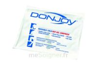 Donjoy®axmed Pack De Chaud/froid Réutilisable 21x14cm à Andernos