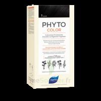 Phytocolor Kit Coloration Permanente 1 Noir à Andernos