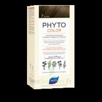 Phytocolor Kit Coloration Permanente 7 Blond à Andernos