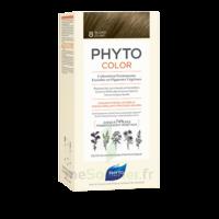 Phytocolor Kit Coloration Permanente 8 Blond Clair à Andernos