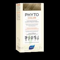 Phytocolor Kit Coloration Permanente 9 Blond Très Clair à Andernos