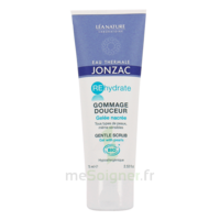 Jonzac Eau Thermale Rehydrate Crème Gommage 75ml à Andernos