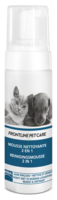 Frontline Petcare Mousse Nettoyante Sans Rinçage 150ml à Andernos