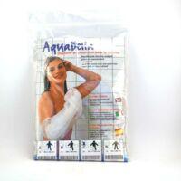 Aquabella Protection Main Pied Bras Court 29,5x48cm Sachet/2 à Andernos