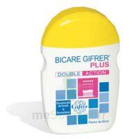 Gifrer Bicare Plus Poudre Double Action Hygiène Dentaire 60g à Andernos