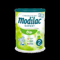 Modilac Expert Bio 2 Lait Poudre B/800g à Andernos