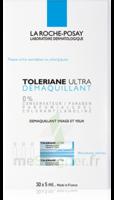 Toleriane Solution Démaquillante Yeux 30 Unidoses/5ml à Andernos