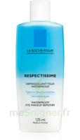 Respectissime Lotion Waterproof Démaquillant Yeux 125ml à Andernos