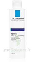 Kerium Antipelliculaire Micro-exfoliant Shampooing Gel Cheveux Gras 200ml à Andernos
