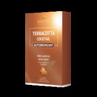 Terracotta Cicktail Autobronzant Comprimés B/30 à Andernos