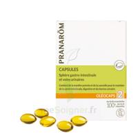 Oléocaps 2 Caps Santé Intestinale Bio B/30 à Andernos