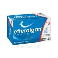 Efferalganmed 1 G Cpr Eff T/8 à Andernos