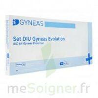 Gyneas Set Retrait D'implant à Andernos