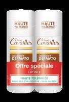 Rogé Cavaillès Déodorants Déo Soin Dermatologique Stick 2x40ml à Andernos
