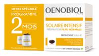 Oenobiol Solaire Intensif Caps Peau Normale 2*pot/30 à Andernos