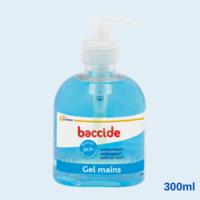 Baccide Gel Mains Désinfectant Sans Rinçage 300ml à Andernos