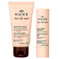 Rêve De Miel Crème Mains Et Ongles + Stick Lèvres Hydratant à Andernos
