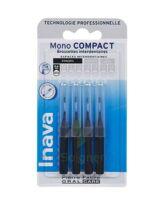 Inava Brossettes Mono-compact Noir Iso 0- 0,6mm à Andernos