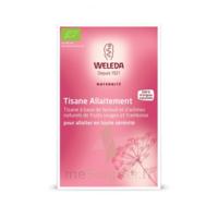 """Weleda Tisane Allaitement """"fruits Rouges"""" 2x20g à Andernos"""