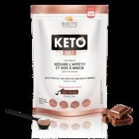 Biocyte Kéto Diet Préparation Chocolat Noir Sachet/280g à Andernos
