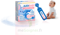 Audibaby Solution Auriculaire 10 Unidoses/2ml à Andernos