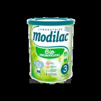 Modilac Bio Croissance Lait En Poudre B/800g à Andernos