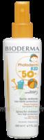 Bioderma Photoderm Kid Spf50+ Spray Fl/200ml à Andernos