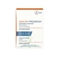 Ducray Anacaps Progressiv Trio 3x30gélules à Andernos