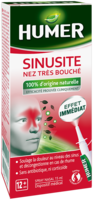 Humer Sinusite Solution Nasale Spray/15ml à Andernos