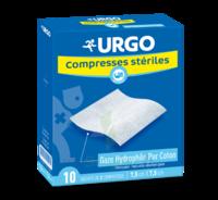 Urgo Compresse Stérile 7,5x7,5cm 10 Sachets/2 à Andernos