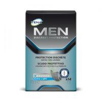 Tena Men Protection Urinaire Extra-light B/14 à Andernos