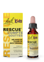 Rescue® Kids Compte-gouttes - 10 Ml à Andernos
